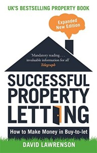 Successful Property Letting Book Cover